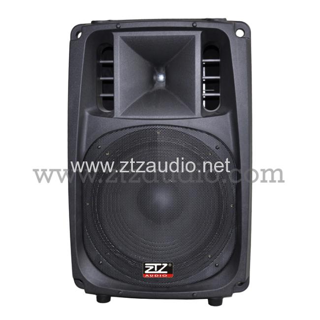 Professional active & passive speaker box TN1207(A)&TN1507(A)series