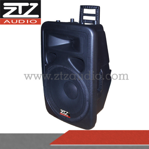 Professional active & passive speaker box TN1208(A) &TN1508(A) series