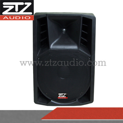 Professional active & passive speaker box TN1210(A) &TN1510(A) series