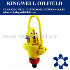SL 135 Drilling Swivel