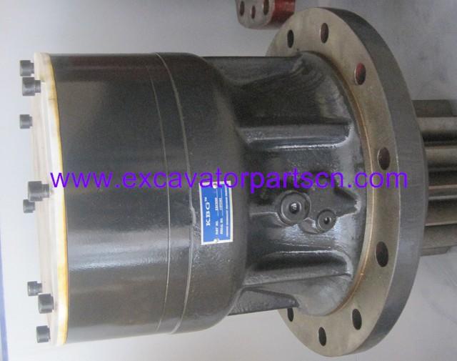 SH200A3 GEAR BOX FOR EXCAVATOR