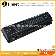 11.1v 6600mAh laptop battery A840 for Dell Inspiron 1410