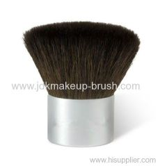 Flat Goat Hair makeup brush
