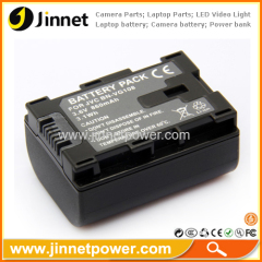 Data Battery For JVC Camcorders BN-VG108