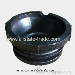 Cast Steel Slag Pot