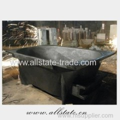 Cast Steel Dross Pan for Aluminum Remelter
