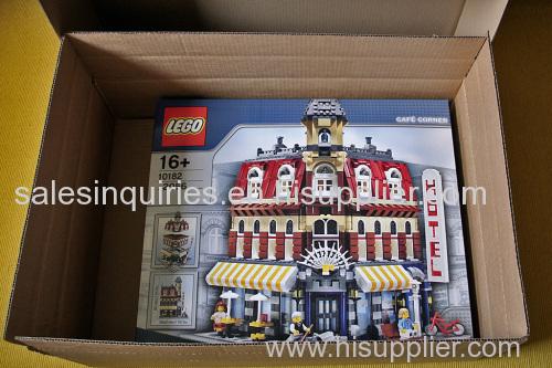 Lego Cafe Corner Make And Create Set
