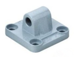 ISO CA Series Mounting Parts