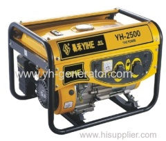 2000W home use generator set