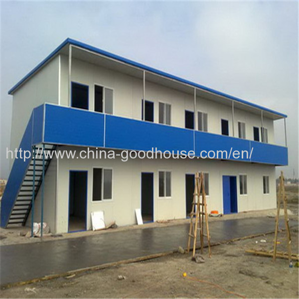 Easy Assembled Prefabricated House