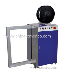 PP automatic strapping machine for the side strapping