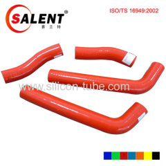 Toyota MR-S radiator silicone hose kits