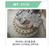 SK400-3 FINAL DRIVE FOR EXCAVATOR