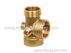 Brass water Pump Fittings