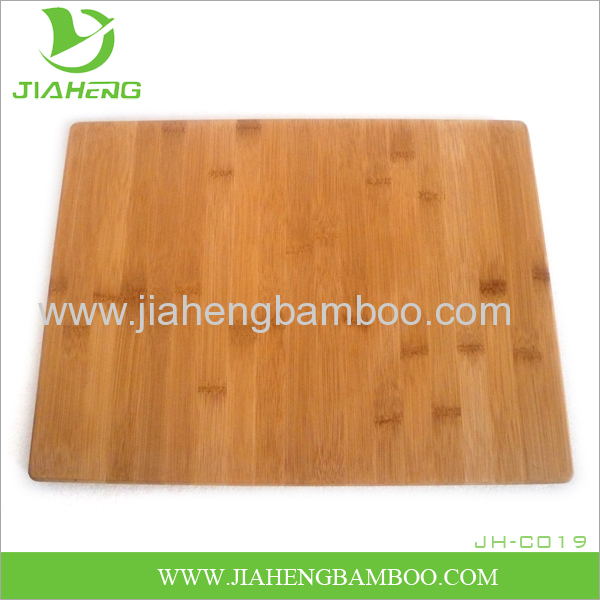 Environmental Natural Bamboo Cheese Chopping Board Chopping Block