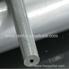 supplier of Seamless Cold Drawn Steel Tube St30Al