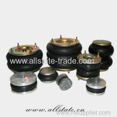 Rubber Rolling Lobe Air Spring for Tuck & Trail Spare Parts