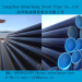 Hot-dip galvanized steel pipe ASTM A106 GR.B