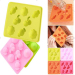 Multi-function Silicone bakeware molds for any taste