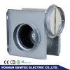 Low noise in-line duct fan/centrifugal fan DPT10-16T