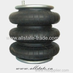 Firestone Three Convoluted Car Spring