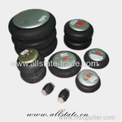China Black Auto Parts Air Spring