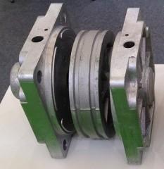 SI Standard Cylinder Head