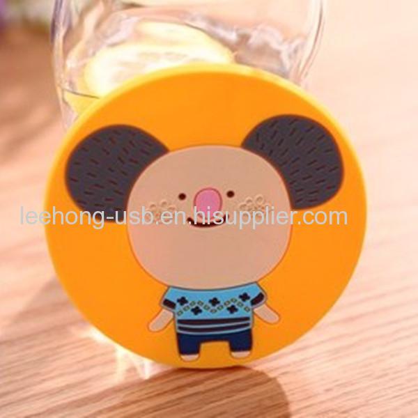 anti-slip cup coaster