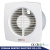 4 inch low noise toilet window mounted ventilation fan