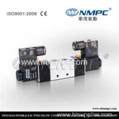 4v solenoid manufacturer solenoid valve 4v210-08 norgren
