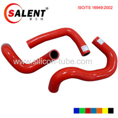 Toyota 2010 new altis 2000cc radiator silicone hose kits