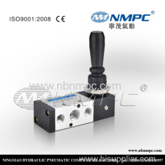 high and low hand control Revo Car valve