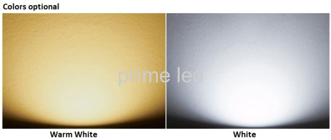 LumenMax 54W 600*600mm LED Panel Lights