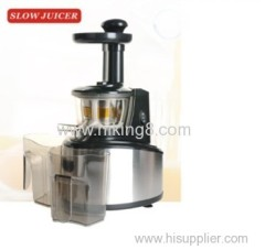Prestige Slow Juicer With Salad Maker : Hurom slow juicer 150w with AC/DC motor BL911 manufacturer from China Hiking Electronic CO., Ltd.