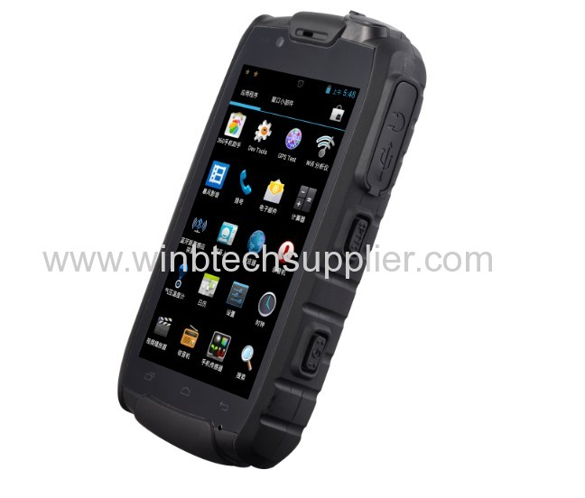 In stock black russian WS15s15+IP68 MTK6589 quad core andriod 4.2 3g rugged phone 1.2Gzh 1gb ram 4gb rom Waterproof