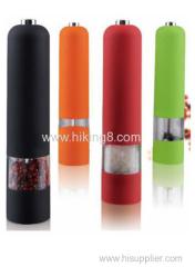 electric salt pepper mill grinder