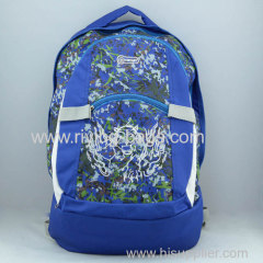 High quality travel backpack