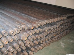 Coal-fired Industrial Outer Casing Boilers Tubes