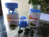 Herbal green coffee bean weight loss capsule