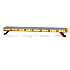 LED Police Vehicle Light Bars