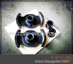 Valve Guide Mud pump F 1600