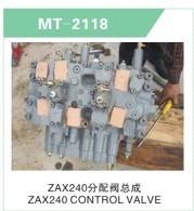 ZAX240 CONTROL VALVE FOR EXCAVATOR
