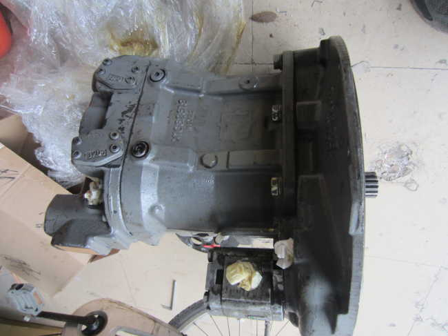 ZAX240 MAIN PUMP FOR EXCAVATOR