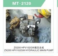 ZX200 HPV102GW HYDRAULIC MAIN PUMP