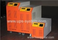 solar energy power system home use