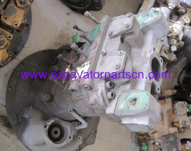 ZX200 M2X146 SWING MOTOR ASSY