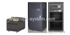 Solar Power System battery