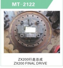 ZX200 FINAL DRIVE FOR EXCAVATOR
