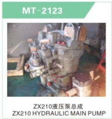 ZX210 HYDRAULIC MAIN PUMP