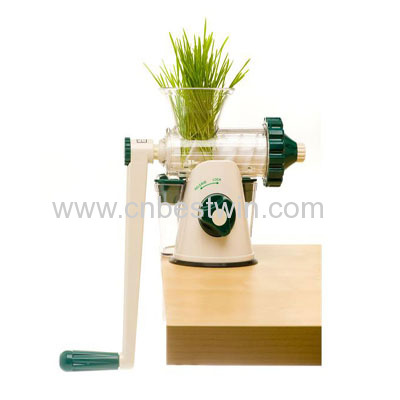 Wheat Grass JuicerManual Juicer/Kitchen Juicer